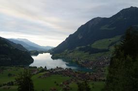 Lungern (Obwalden, Suiza)