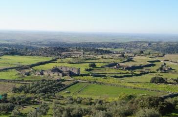 Llanos de Trujillo