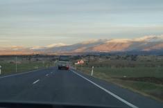 Camino de Segovia