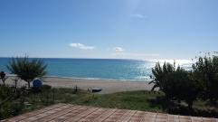 El mar Jónico