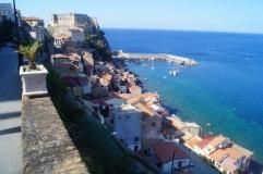 Scilla. Calabria