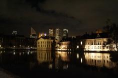 Den Haag.