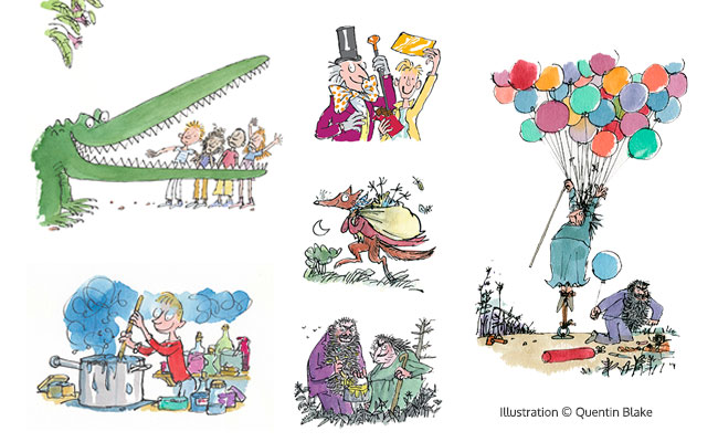Illustration_QuentinBlake_650 222