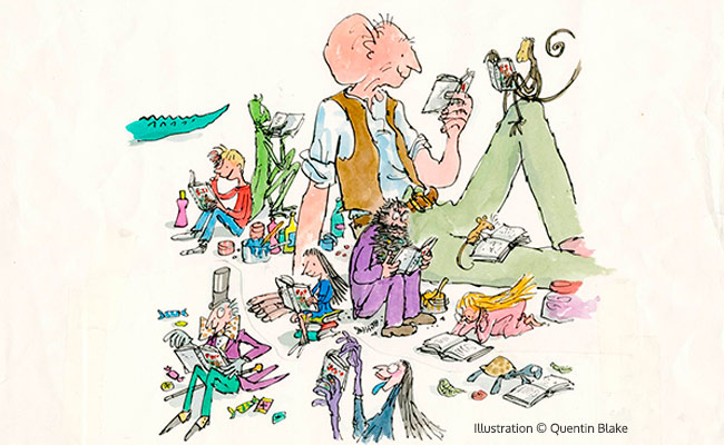 Illustration_QuentinBlake_990