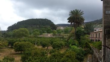 Puigpunyent, todo un descubrimiento a 15 kms de Palma.