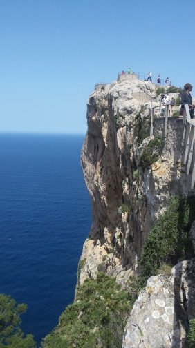 Mirador de Cap de Formentor