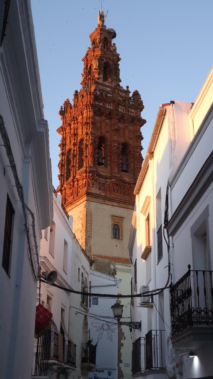 Torre de Jerez de los Caballeros