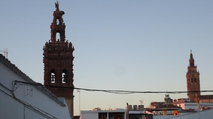 Torres de Jerez