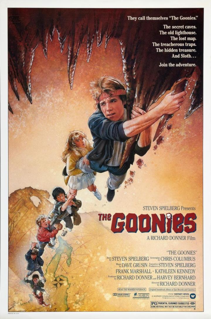 the_goonies portada